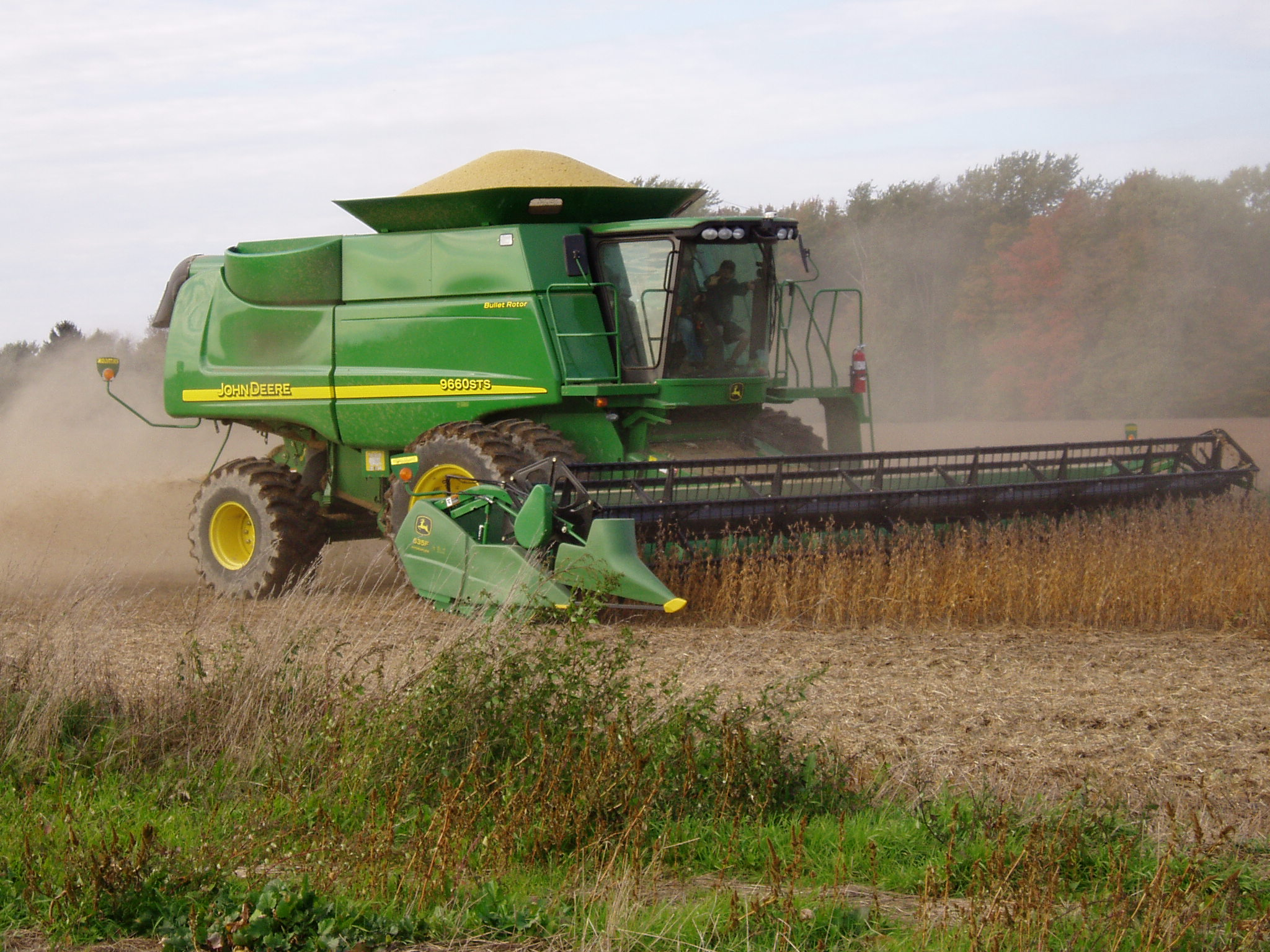 Soybeans-harvesting-wikipedie